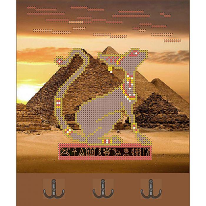 Схема ключница Египет для скрапбукинга