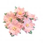 Гардении светло-розовые 2,2 см