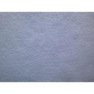 Белая бумага с тиснением снежинки А4
