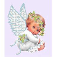 Набор белый ангел
