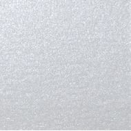 Белый мрамор перламутровая заготовка открытки 13 х 13 см