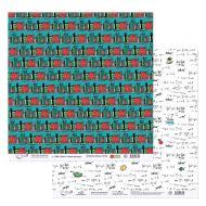 Бумага 5, коллекция синус-косинус