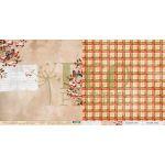 Бумага cнегири, коллекция зимние сны
