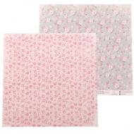 Бумага цветочная салфетка