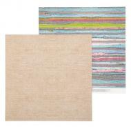 Бумага дачный коврик, коллекция Naturals