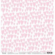 Бумага это любовь, коллекция Scrapgirl