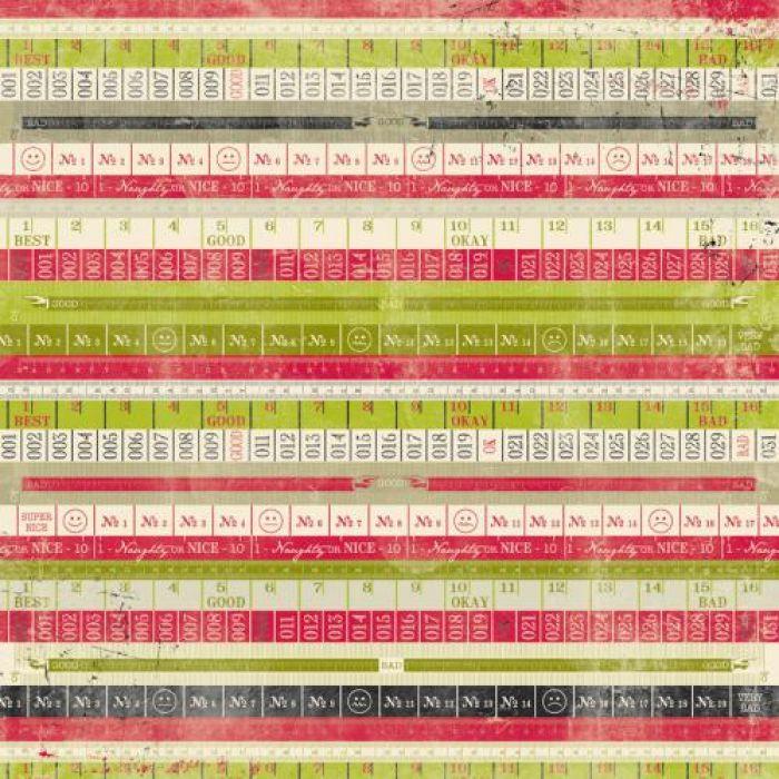 Бумага Intent, коллекция JOYOUS для скрапбукинга