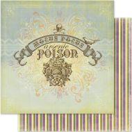 Бумага Hocus Pocus, коллекция Hocus Pocus