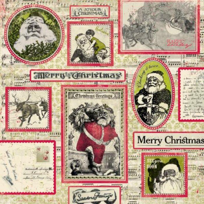 Бумага Magical, коллекция JOYOUS для скрапбукинга