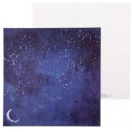 Бумага на моей луне, коллекция #бесконечность