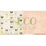 Бумага определитель, коллекция атлас бабочек