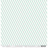 Бумага полосатые будни , коллекция cемейный альбом