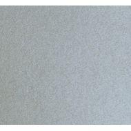 Светло-серая перламутровая заготовка открытки 10,7 х 10,7 см