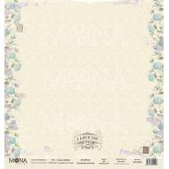 Бумага слова любви, коллекция свадебная история