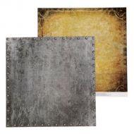 Бумага сталь, коллекция Military
