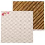 Бумага золотая пыль, коллекция звездное сияние