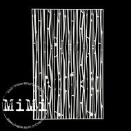 Чипборд бамбук коллекция фоны