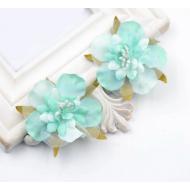 Цветы свадебные тиффани
