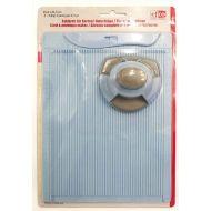 Доска для создания конвертов и открыток с угловым дыроколом