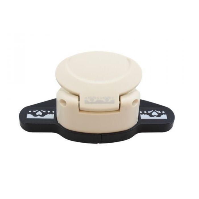 Фигурный компостер (края) HCP 605.010 для скрапбукинга