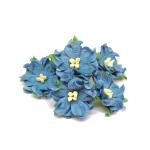 Гардении серо-голубые 2,2 см