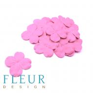 Гортензия ярко-розовая 5 см