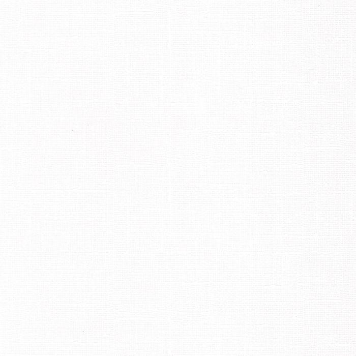 Кардсток белоснежный 30 х 30 см для скрапбукинга