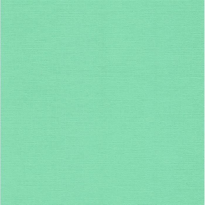 Кардсток персидский зелёный 30 х 30 см для скрапбукинга