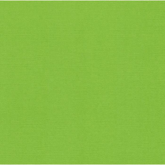 Кардсток светлая зелень 30 х 30 см для скрапбукинга