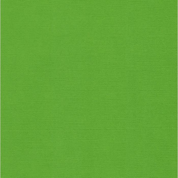 Кардсток зеленый травяной 30 х 30 см для скрапбукинга