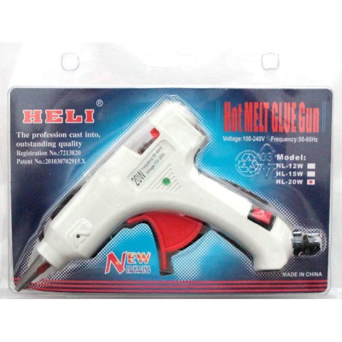 Клеевой пистолет 0088 для скрапбукинга