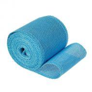 Лента холщовая голубая 60 мм