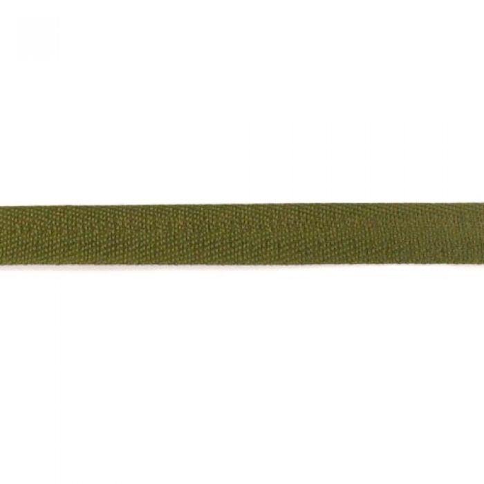 Лента киперная хаки 20 мм для скрапбукинга