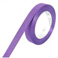 Лента парчовая фиолетовая