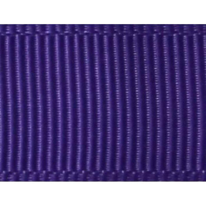 Лента репсовая сиреневая 6 мм для скрапбукинга