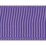 Лента репсовая светло-сиреневая 6 мм