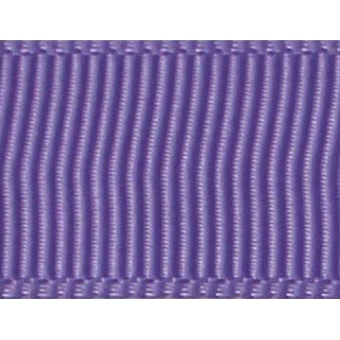 Лента репсовая светло-сиреневая 6 мм для скрапбукинга