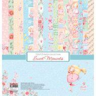 Набор бумаги Маленькая принцесса 30,5 х 30,5 см