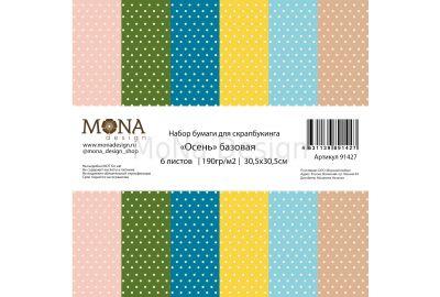 Новые коллекции  MoNa Design