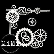Набор чипборда пружины, коллекция механизмы