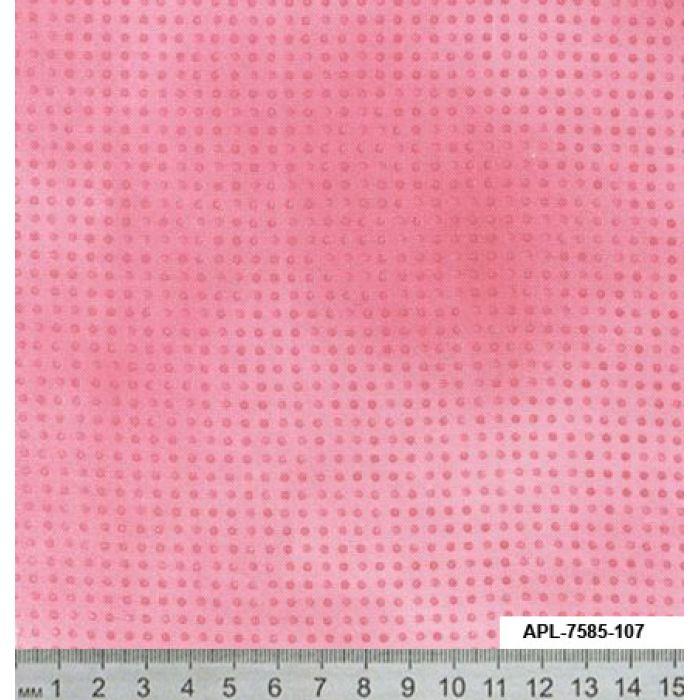 Отрез розовой ткани, коллекция Точка к точке для скрапбукинга