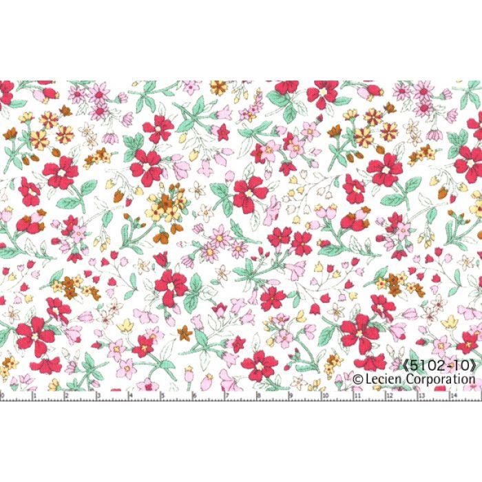 Отрез ткани цветы, коллекция Цветочный букет для скрапбукинга