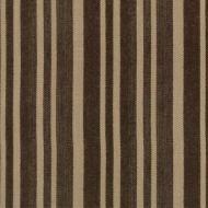 Отрез ткани коричневые полосы, коллекция Элементы эклектики