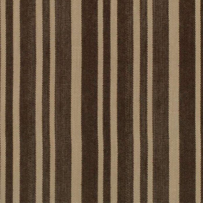 Отрез ткани коричневые полосы, коллекция Элементы эклектики для скрапбукинга