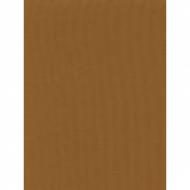 Отрез ткани коричневый, коллекция однотонные ткани