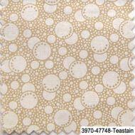 Отрез ткани пузыри Teastain, коллекция Тон в тон