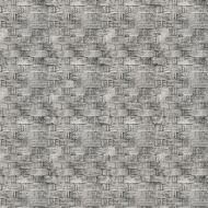 Отрез ткани серое плетение, коллекция Элементы эклектики