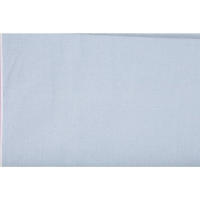 Отрез ткани светло-голубой, коллекция Кантри Коттон для скрапбукинга