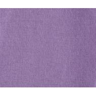 Отрез ткани светло-лиловый, коллекция Перл Коттон