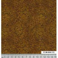 Отрез ткани золотой, коллекция Переливы